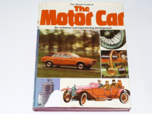Bosch Book Of The Motor Car : The (Day 1975)